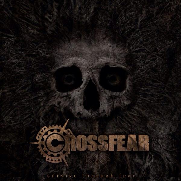 "Crossfear: disponibiliza EP ""Survive Through Fear"" para audição"