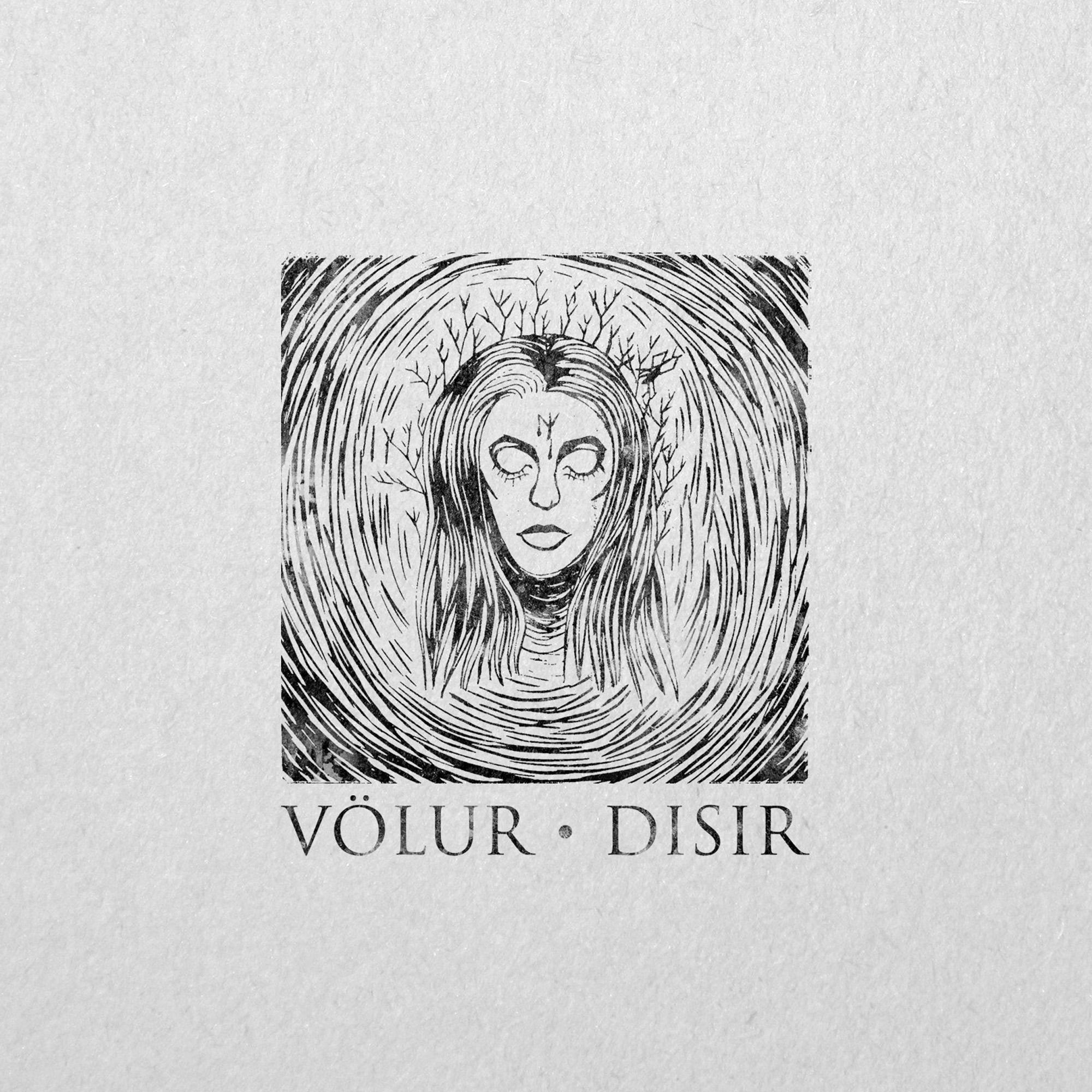REVIEW: Völur – Disir